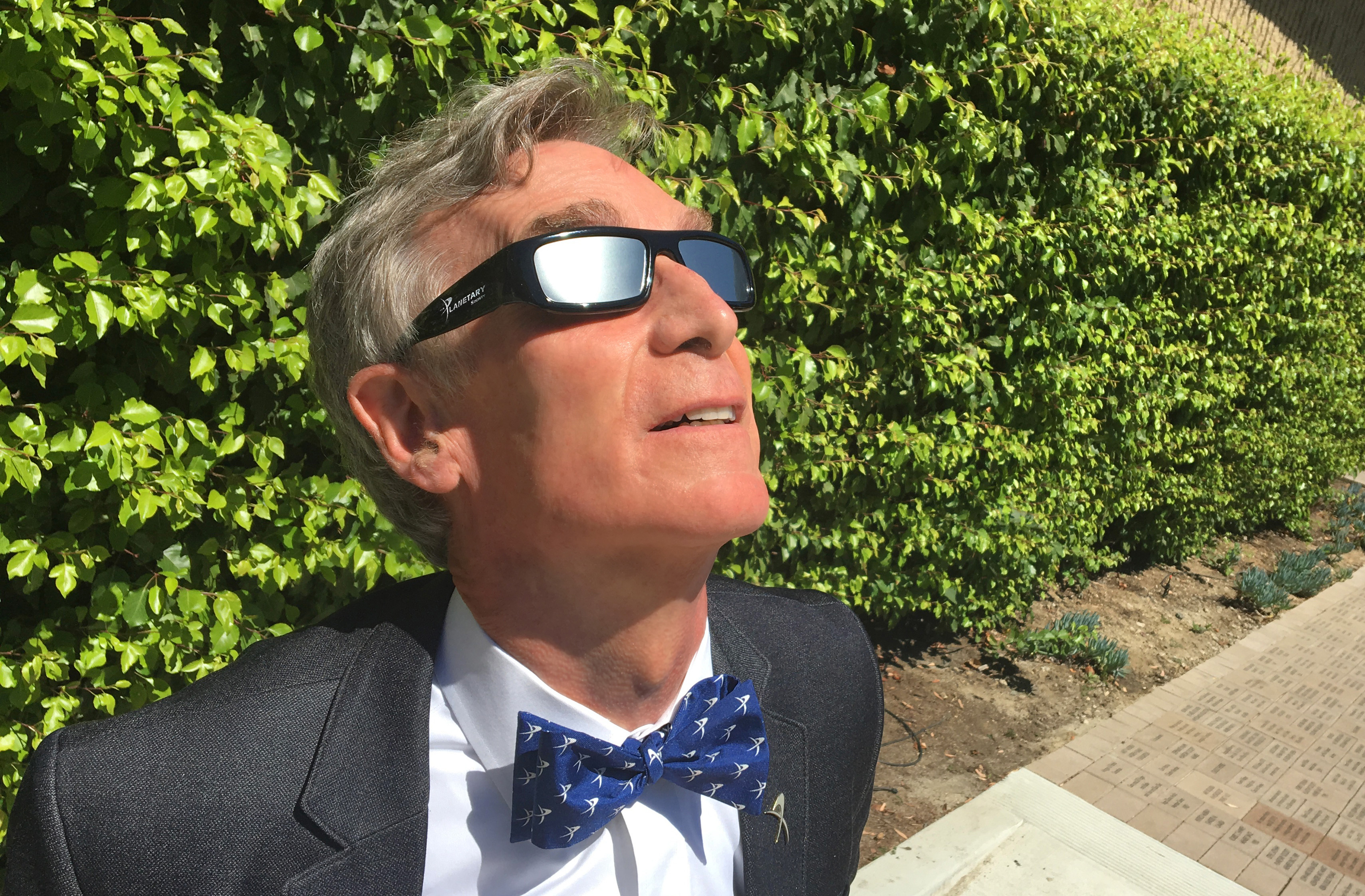 bill nye the planetary society