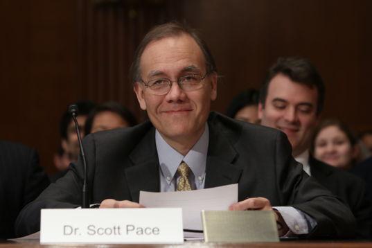 Scott Pace