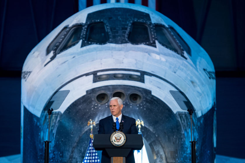Pence and Discovery
