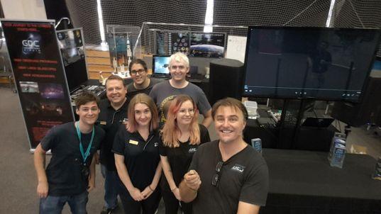Western Australia volunteers