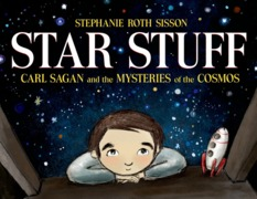 Star Stuff, by Stephanie Roth Sisson
