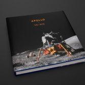 'Apollo' cover