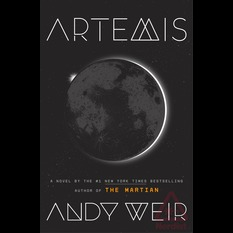 Andy Weir's