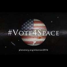 Vote4Space