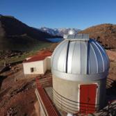 Oukaïmeden Observatory