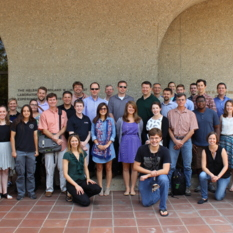 Mastcam-Z August 2015 Team Meeting