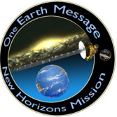 One Earth Message Project