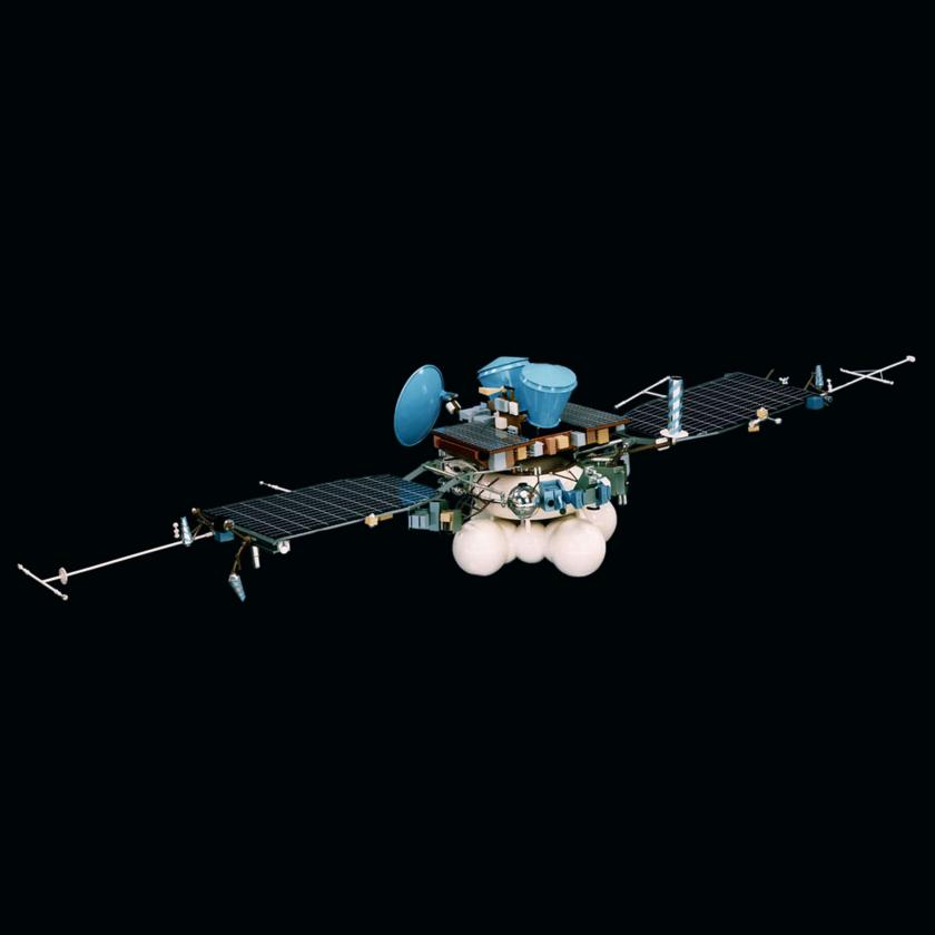 Mars 96 Orbiter