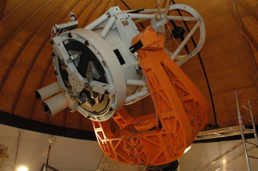 KLENOT telescope