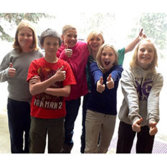 Estes Park Middle School Astronomy Club