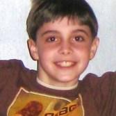 Michael Puzio, age 9