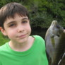 Michael Puzio, age 9