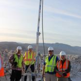 The Planetary Society and Planetary Deep Drill