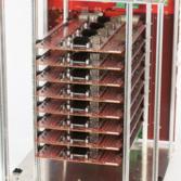 OSETI Telescope's New AdvCam System