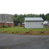 OSETI observatory building