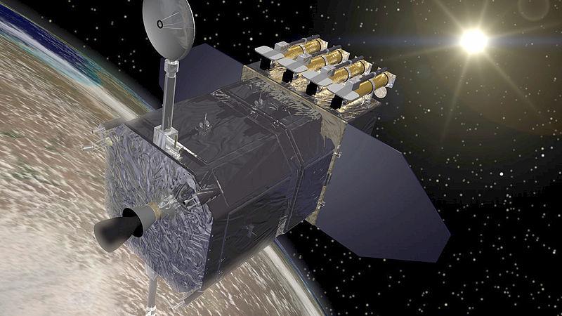 Solar Dynamics Observatory (SDO)