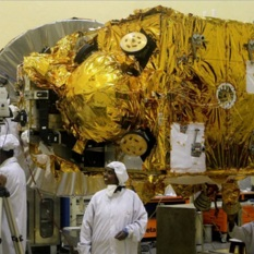 India's Mars Orbiter Mission nearing completion