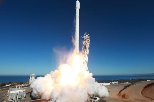 Falcon 9 v.1.1
