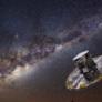 Gaia Spacecraft