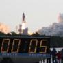 Endeavour's final launch