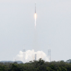 MAVEN launches!