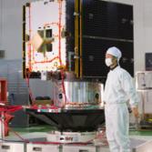 Hayabusa 2, robotic asteroid explorer