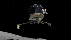 Video: Philae touchdown!