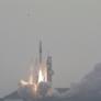 Akatsuki, IKAROS, and Unitec-1 launch