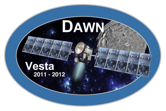 Dawn at Vesta patch