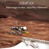 Mars 2020 RIMFAX