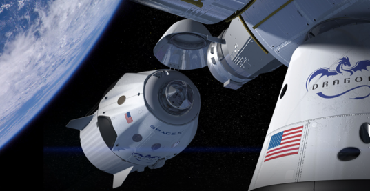 SpaceX Dragon Version 2