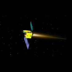 Mars Orbiter Mission fires its main engine