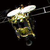 Hayabusa 2 and DCAM3