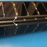 LightSail's new brackets