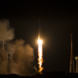 Soyuz TMA-15M liftoff