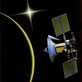 Magellan at Venus