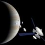 Jupiter atmospheric probes