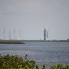 Atlas V Vertical Integration Facility