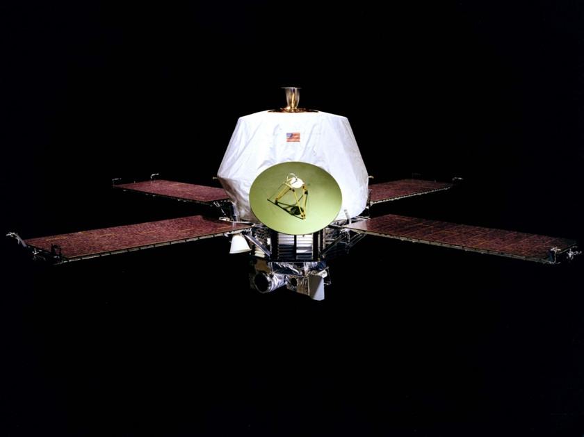 Mariner 8 or 9
