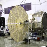 Cygnus CRS-4 SM