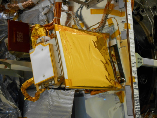REXIS instrument on OSIRIS-REx