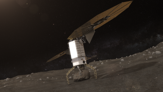 Asteroid Redirect Robotic Mission (ARRM)
