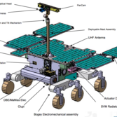 ExoMars 2018 rover science instruments