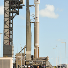 OSIRIS-REx ready for launch