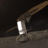 ARM robotic mission concept