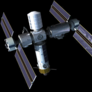 The first commercial space station?
