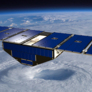 Cyclone Global Navigation Satellite System (CYGNSS)