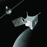 BepiColombo at Mercury
