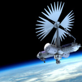 Axiom space station