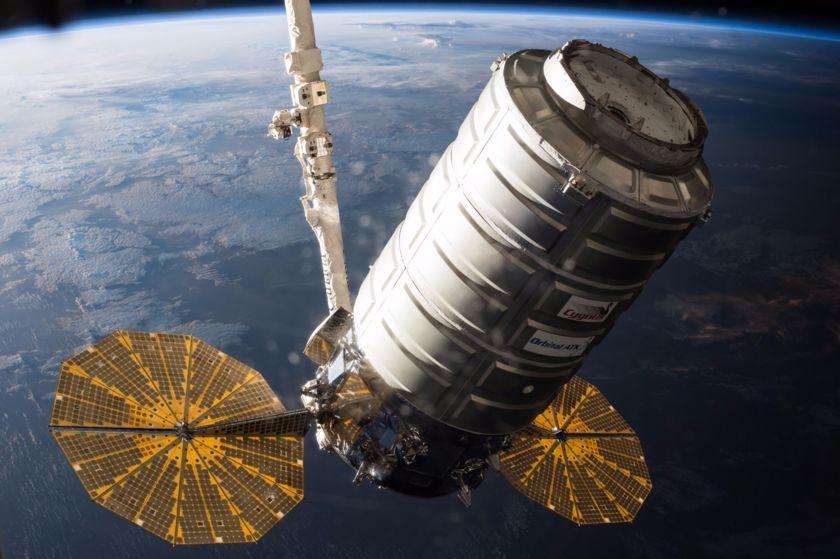Cygnus OA-9